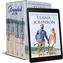 Stranded with a Hero: The McLaughlin Family Romances (Stranded in Paradise Romance Collection)