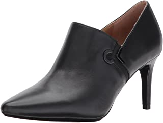 Joanie Suede Ankle Boot