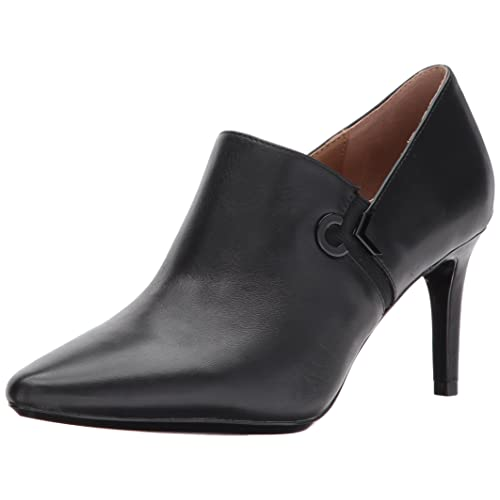 115f9ac37ee Calvin Klein Women s Joanie Suede Ankle Boot