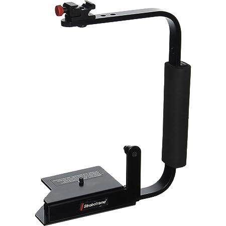 Stroboframe Camera Flip Flash Bracket
