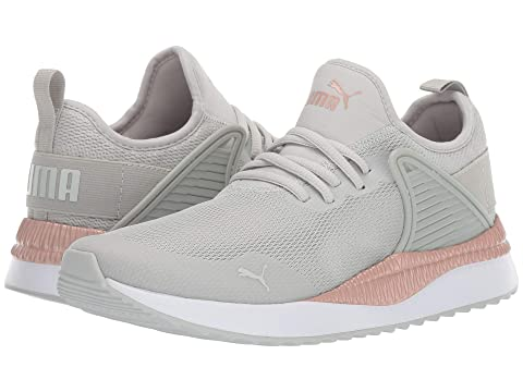 PUMA Pacer Next Cage Metallic, GRAY VIOLET/ROSE GOLD
