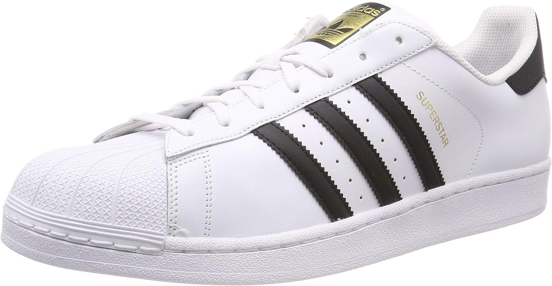 Adidas Adidas Adidas Superstar Foundation Herren Turnschuhe  8d8722