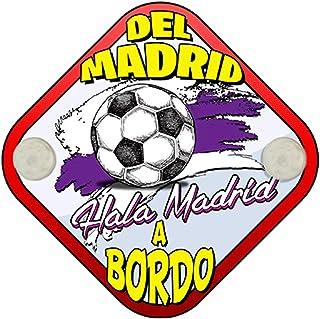 Amazon.es: Real Madrid - Diver Bebe: Bebé