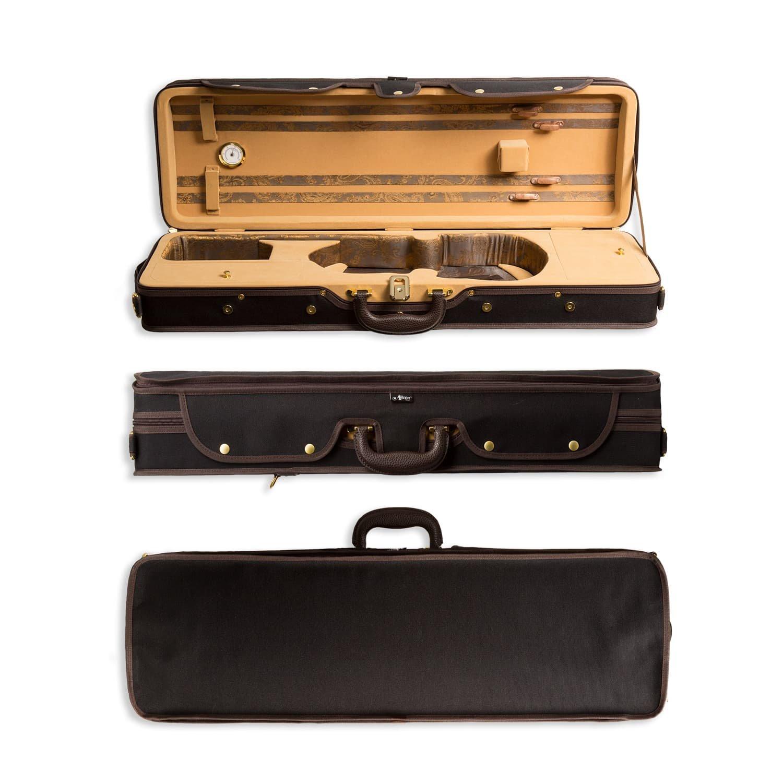 Aileen Vintage Pattern Lightweight Hygrometer