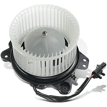 615-00614 Fit For 2001-2004 Dodge Dakota Replaces 4885669AC 2001-2003 Dodge Durango HVAC Blower Motor with Fan Cage 700071