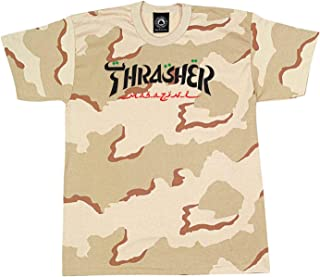 Amazon.es: THRASHER: Ropa