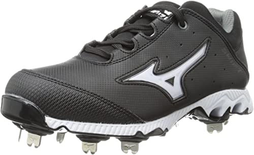 Mizuno pour Femme 9-Spike Swift 3Switch 3Switch Softball Taquet  assurance qualité