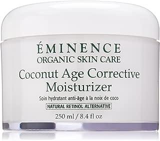 Best eminence coconut age corrective moisturizer 8.4 oz Reviews