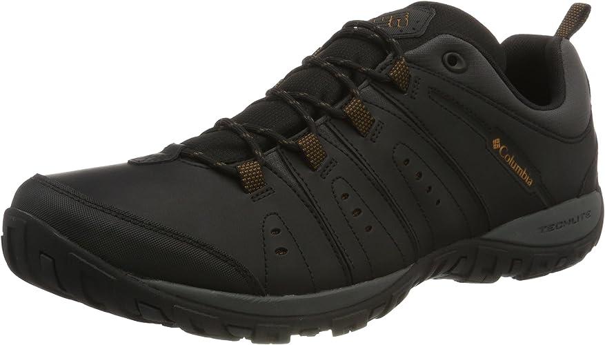 Columbia BM3923 Chaussures de Randonnée Basses - Homme