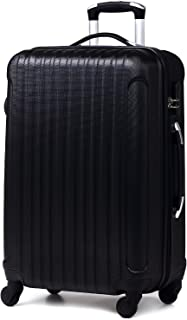 JOYme (ジョイミー) スーツケース 機内持込 コインロッカー 超軽量 傷が目立ちにくい エンボス加工