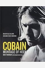 Cobain. Montage of Heck Capa dura