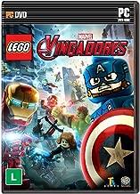 Jogo Lego Marvel Vingadores BR - PC