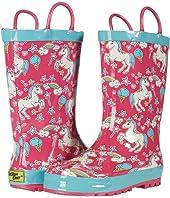 Sweet Unicorn Mid Boot (Toddler/Little Kid)