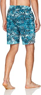 ZeroXposur Men's Guard 4-Way Stretch Board Swim Truck Shorts