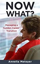 Now What? Managing a Sudden Career Transition (English Edition)