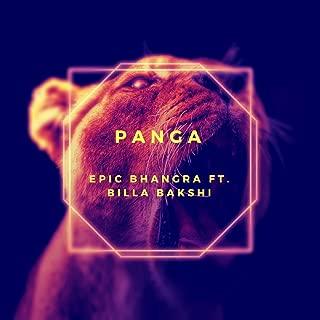 Panga (feat. Billa Bakshi)