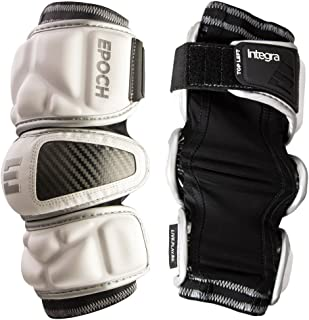 Epoch Lacrosse Integra Arm Guards for Attackmen
