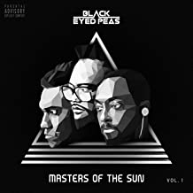 MASTERS OF THE SUN VOL. 1 [Explicit]