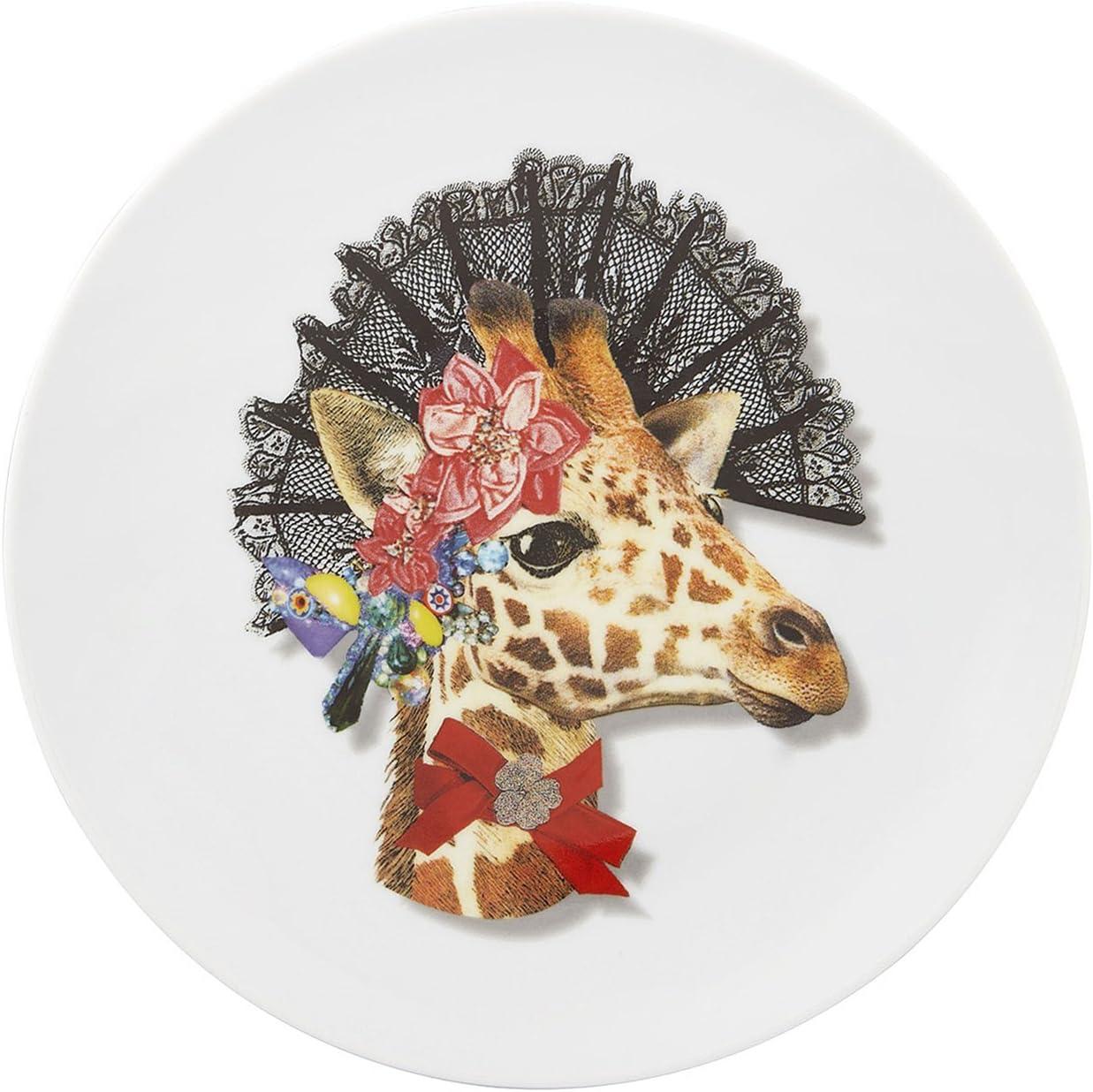 Our lowest price shop most popular Vista Alegre Love Who You Want Dona Porcelain Plate Dessert - Ji