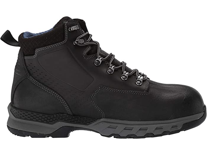 Timberland PRO Mens Downdraft 6 Waterproof