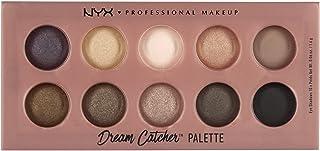 NYX Dream Catcher Eyeshadow Palette - Dusk Til Dawn, 0.5 oz.