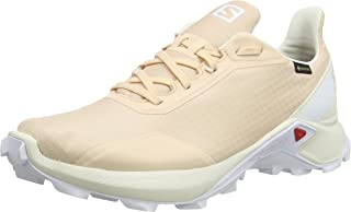 Alphacross GTX W, Zapatillas de Trail Running para Mujer
