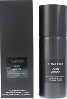 Tom Ford Oud Wood All Over Body Spray 150 ml Unisex