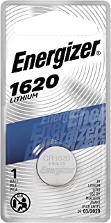 Energizer Lithium Coin Blister Pack Watch/Electronic Batteries
