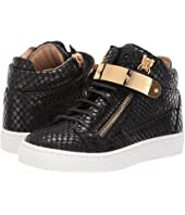 Giuseppe Zanotti Kids - Gigas (Toddler/Little Kid)