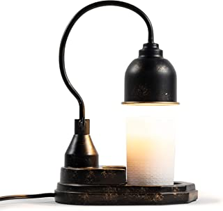 what size candle for hurricane lamp