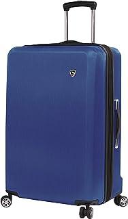 Mia Toro Italy Moda Hardside 24 Inch Spinner Luggage