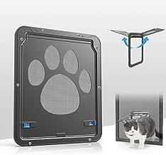 Namsan Puerta de Mascota - Puerta Corredera para Perro con