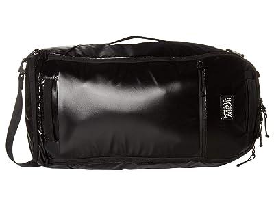 Mystery Ranch Mission Duffel 55 (Black TPU) Bags
