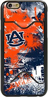 Guard Dog Auburn Tigers PD Spirit Credit Card Case for iPhone 6 / 6s