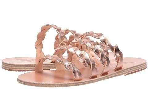 Ancient Greek Sandals Kynthia