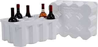 Best insulated wine shipping boxes Reviews
