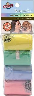 Spotty Refill Poop 120ct Multicolor