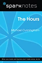 The Hours (SparkNotes Literature Guide) (SparkNotes Literature Guide Series)