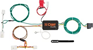CURT 56267 Vehicle-Side Custom 4-Pin Trailer Wiring Harness for Select Nissan Murano