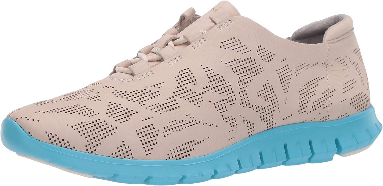 Cole 当店は最高な サービスを提供します Haan Women's 驚きの値段で Zerogrand Perforated Sneaker