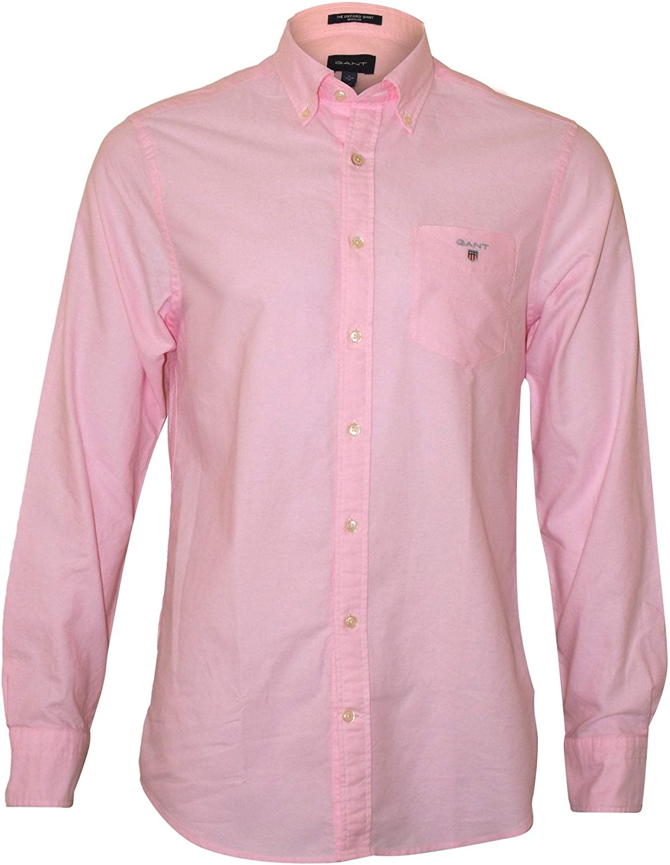 GANT Men's Classic Oxford Shirt