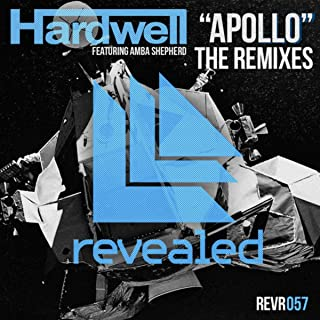 Apollo (The Remixes)