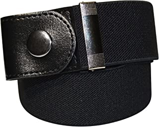 FreeBelts - Buckle-Free Easy Elastic Adjustable Kids' Belt. No Buckle, No Hassle. Perfect for Potty Training and School.