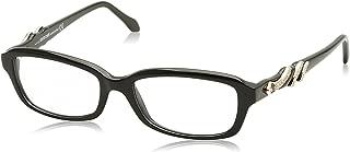 Eyeglasses Roberto Cavalli RC 844 RC0844 001 shiny black