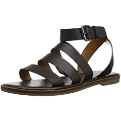 7866cf9b5f93 Franco sarto flat sandal - Casual Women s Shoes