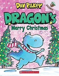 Dragon's Merry Christmas: An Acorn Book (Dragon #5) (5)