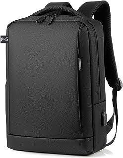 Vigcebit Reisrugzak voor PS5, draagbare Eva-draagtas met USB-aansluiting, aanpasbare binnenruimtes