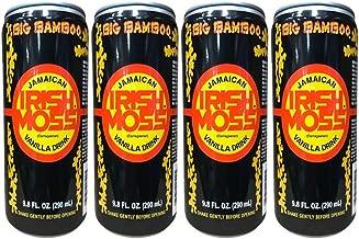 Best jamaican irish moss drink Reviews