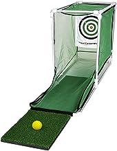 アプローチ達人 チップショットやアプローチショット練習用ネット 設置が簡単なゴルフネット