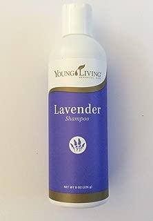 young living hair shampoo